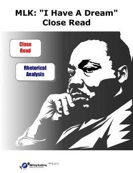 A rhetorical analysis essay